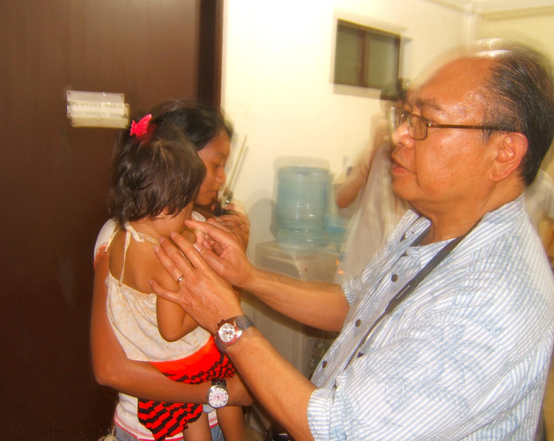 Philippine child prostitution  Dr. ...