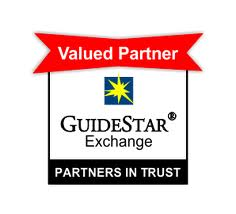 GuideStar Valued Partner Seal of Approval