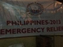 Bayanihan Foundation Worldwide Emergency Relief