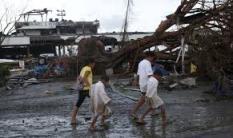 Tacloban Airport  (Image: Erik DeCastro - Reuters)