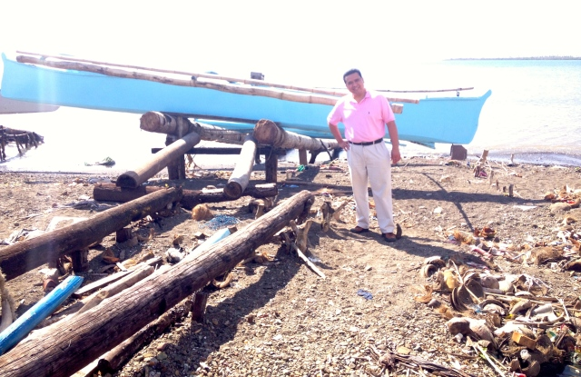 After Typhoon Haiyan - Bayanihan Foundation's Recovery Efforts in the Philippines