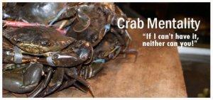 Filipino crab mentality