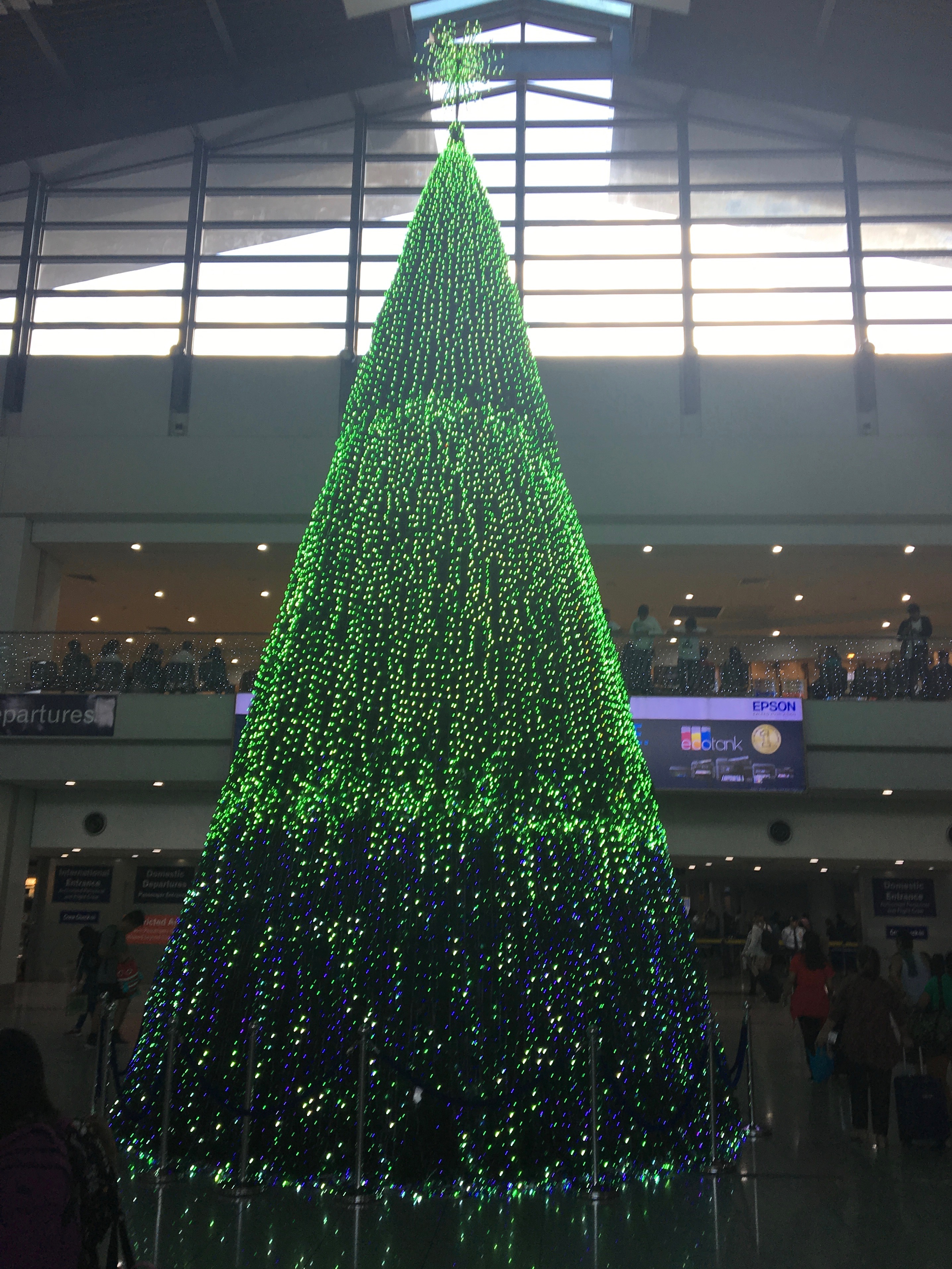 Christmas Is Over.So You Think Christmas Is Over Go To The Philippines